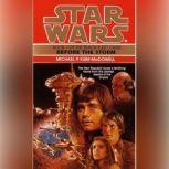 Star Wars: The Black Fleet Crisis: Before the Storm Book 1, Michael P. Kube-Mcdowell