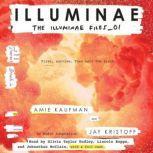 Illuminae, Amie Kaufman