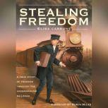 Stealing Freedom, Elisa Carbone