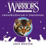 Warriors Super Edition: Crookedstar's Promise, Erin Hunter