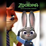 Zootopia, Disney Press