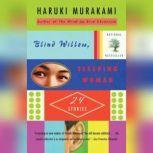 Blind Willow, Sleeping Woman, Haruki Murakami