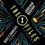 The X-Files Origins: Devil's Advocate, Jonathan Maberry