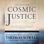 The Quest for Cosmic Justice, Thomas Sowell