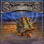 House of Secrets: Battle of the Beasts, Chris Columbus
