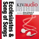 Pure Voice Audio Bible - King James Version, KJV: (18) Ecclesiastes and Song of Songs, Zondervan