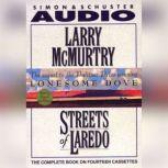 Streets Of Laredo , Larry McMurtry