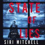 State of Lies, Siri Mitchell