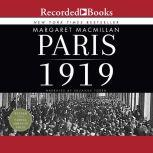Paris 1919 Six Months That Changed the World, Margaret MacMillan