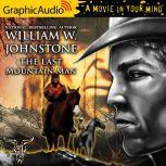 The Last Mountain Man, William W. Johnstone