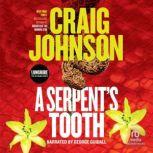 A Serpent's Tooth International Edition, Craig Johnson