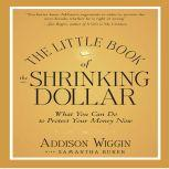 The Little Book of the Shrinking Dollar What You Can Do to Protect Your Money Now, Addison Wiggin