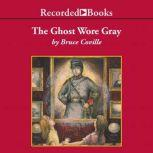 The Ghost Wore Gray, Bruce Coville