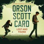 Lost and Found, Orson Scott Card
