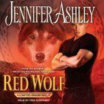 Red Wolf, Jennifer Ashley