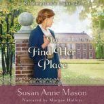 To Find Her Place, Susan Anne Mason