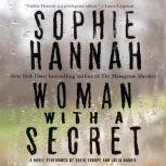 Woman with a Secret, Sophie Hannah