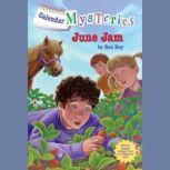 Calendar Mysteries #6: June Jam, Ron Roy