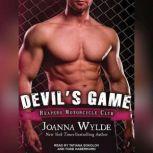 Devil's Game, Joanna Wylde