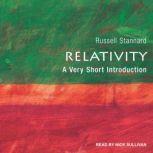 Relativity A Very Short Introduction, Russell Stannard