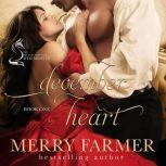 December Heart, Merry Farmer