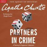 Partners in Crime A Tommy and Tuppence Mystery, Agatha Christie
