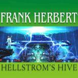 Hellstrom's Hive, Frank Herbert