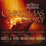 The Word of Promise Christmas Story, Louis Gossett Jr.