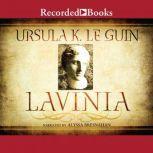 Lavinia, Ursula K. Le Guin