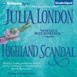 Highland Scandal, Julia London