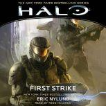 HALO: First Strike, Eric Nylund