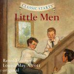 Little Men, Louisa May Alcott