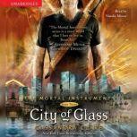 City of Glass, Cassandra Clare