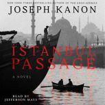 Istanbul Passage, Joseph Kanon