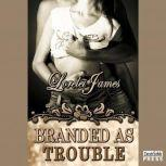 Branded as Trouble, Lorelei James