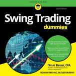 Swing Trading For Dummies 2nd Edition, CFA Bassal