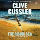 The Rising Sea, Clive Cussler