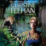 Savage Nature, Christine Feehan