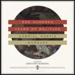 One Hundred Years of Solitude, Gabriel Garca Mrquez