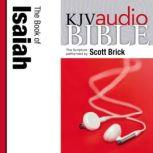 Pure Voice Audio Bible - King James Version, KJV: (19) Isaiah, Zondervan
