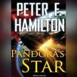 Pandora's Star, Peter F. Hamilton