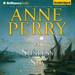 A Sunless Sea, Anne Perry