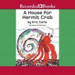 A House for Hermit Crab, Eric Carle