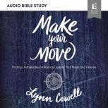Believing Jesus Audio Study A Journey Through the Book of Acts, Lynn Cowell