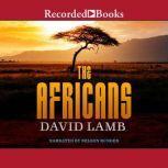 The Africans, David Lamb