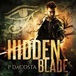 Hidden Blade, Pippa DaCosta