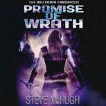 Promise of Wrath, Steve McHugh
