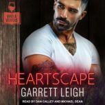 Heartscape, Garrett Leigh