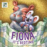 Fiona, It's Bedtime, Richard Cowdrey