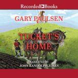 Tucket's Home, Gary Paulsen